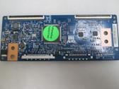 SUNBRITE SB-4670HD T-CON BOARD 42T24-C08 / T420HVD01.0 / 5546P06C03