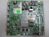 LG 47LB6300-UQ MAIN BOARD EAX65363904 / EBT62885605