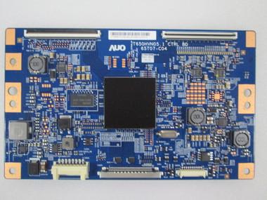 SAMSUNG UN65J620DAF T-CON BOARD 55.65T07.C06 / T650HVN05.1 (MX55.65T07.C06)