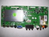 HISENSE LTDN46V86US MAIN BOARD 158199 / RSAG7.820.2107/R0H