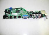 Element ELEFW601 Main board 890-M00-06N36 / CV3393BH-C