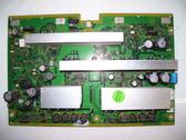 "This Panasonic TNPA4848AD Y-Sus is used in TC-50PX14. Part Number: TNPA4848AD. Type: Plasma, Y-Sustain Board, 50"""