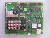 """This Panasonic TNPH0800AB is used in TC-50PX14. Part Number: TNPH0800AB. Type: Plasma, Main Board, 50"""""""