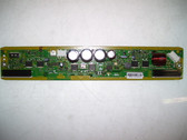 PANASONIC, TH-42PZ80U, X-SUSTAIN BOARD SS, TNPA5313, TNPA5313