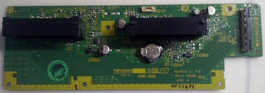 PANASONIC, TH-50PF50U, CIRCUIT BOARD DS, TNPA5664, TNPA5664