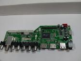 RCA LED58G45RQ MAIN BOARD 58GE01M3393LNA66-A1 / A.20.20222 / AE0010330
