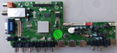 PROSCAN, PLDED3273A-B, MAIN BOARD, 1B2E2000, T.RSC8.82B 12062