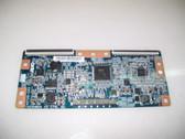 LG 42LH30-UA T-CON BOARD 55.42T06.C17 / T420HW04 V0, 42T06-C03