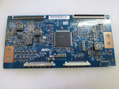 RCA LRK65G55R120Q T-CON BOARD 55.65T07-C17 / T650HVF01.0
