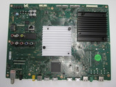SONY XBR-55X810C MAIN BOARD A2072598A / 1-894-595-11