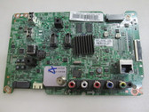 This Samsung BN94-08744P|BN97-09756Z|BN41-02245A Main BD is used in UN55JU620DAF. Part Number: BN94-08744P, Board Number: BN97-09756Z, BN41-02245A. Type: LED/LCD, Main Board, 55""