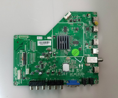 "TV LED 49"" ,CHANGHONG, UD49YC5500UA, MAIN BOARD, 999B4XM0, JUC7.820.00116521"