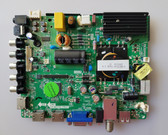 "TV LED 50"" ,ELEMENT, ELEFW505, MAIN BOARD/POWER SUPPLY, 34014087, TP.MS3393.PB851"
