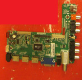 AFFINITY SLE2039 MAIN BOARD B13084040 / T.MS3393.81