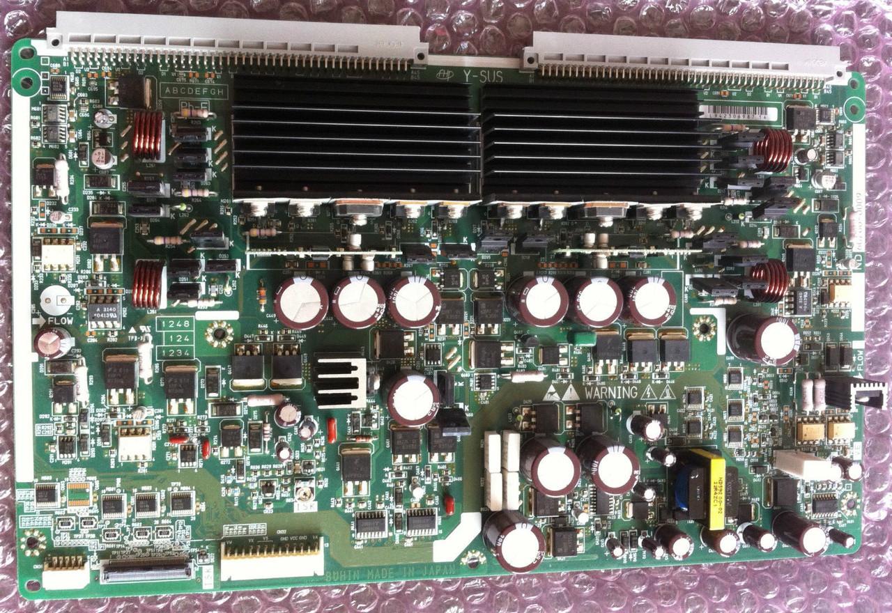 SAMSUNG HP-P3761X/XAA Y SUSTAIN BOARD ND60200-0009 / ND25001-B023