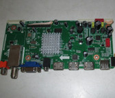 SHARP, LC-60E69U, MAIN BOARD, 1E2D0002, T.RSC8.10A/11153