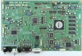 "MONITOR LCD 40""  ,JVC, GM-H40L2, MAIN BOARD, LCA90647-01B, LCB90647-001B"