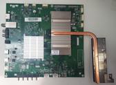 VIZIO P552UI-B2 MAIN BOARD 755.00601.0001 / 748.00602.001M