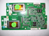 LG 26LX20 INVERTER BOARD SET 6632L-0134C & 6632L-0135C