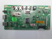 LG 49LB5550-UY Main board EAX65614404 (1.0) / EBT63034612