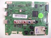 SAMSUNG UN40EH5050FXZA MAIN BOARD BN94-05843G / BN97-06523C,BN41-01778B