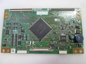 "TV LCD 37"" ,SHARP, LC-37D40U, T-con Board, CPWBX3508TPZQ, SHARP3508TPZQ"