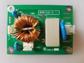 """TV PLASMA 42"""" ,MAXENT, P420542HM8, PC BOARD, QPW11525-1G, QPW11525-1G"""