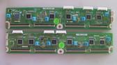 "TV PLASMA 60"" ,SAMSUNG, PN60E530A3FXZA, BUFFER BOARD SET, LJ92-01876A/LJ92-01877A, LJ41-10175A/LJ41-10176A"