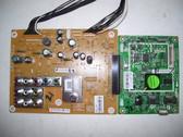"TV LCD 50"", SANYO, DP50842, ANALOG BOARD, Z6WF, 1LG4B10Y104AA Z6WF"