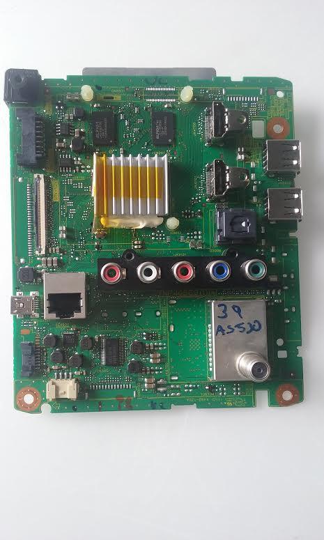 TV LCD 39