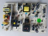 "TV LED 50"", SCEPTRE ,X505BV-FMQ, POWER SUPPLY, AY160D-4HF30 ,3BS0046114"