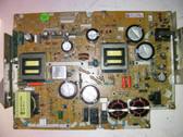 """TV PLASMA 42"""" ,PANASONIC, TH-42PZ80Q, POWER SUPPLY, ETX2MM702MFH, NPX702MF-1A"""