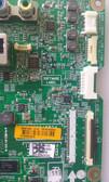 "TV LED 55"" ,LG, 55LA7400, MAIN BOARD, EBT62309802, EAX64872106(1.0)"