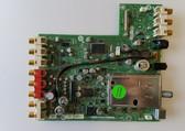SHARP, LC-20B2UA, TERMINAL BOARD, DUNTKB128DE03, KB128DE