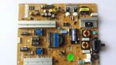 """TV LED 50"""", LG ,50LB6100-UG, POWER SUPPLY, EAY63072001 (1.0) ,EAX65423801 (2.0)"""