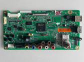 "TV LED 47"", LG, 47LN5400-UA, MAIN BOARD, EBT62359732, EAX65049107 (1.0)"