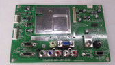 "TV LED 28"", VIZIO ,E280I-A1, MAIN BOARD, 756TXDCB02K062 ,715G6318-M01-001-004K"
