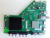 HITACHI, LU55V809, MAIN BOARD, C55U15-E3-L(G21), T.MS3458.U751