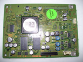 "TV LCD 46"" ,SONY, KDL-46XBR4, CIRCUIT BOARD, A1164633D, 1-869-524-13"