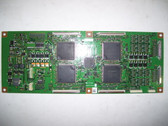 TV LCD 652 ,SHARP, LC-65D93U, T-CON BOARD, CPWBY3723TPZB, CPWBY3723TPZB