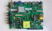 "TV LED 43"" ,SEIKI, SE43FKT, MAIN BOARD/POWER SUPPLY, 34013950, ST6308RTU-AP1"