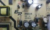 """TV LED 32"""" ,PROSCAN, PLDEDV3292-A, POWER SUPPLY, E1-53400011-ER, IPB534"""