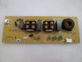 MITSUBISHI LT-55265 POWER SUPPLY 934C387001 / 934C387001