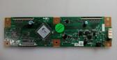 VIZIO, E60-E3, T-CON BOARD, RUNTK0246FVZB, 1P-015CX01-4010