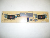"TV LCD 32"", HAIER ,L32A2120, INVERTER BOARD, 303C3203063 ,TV3203-ZC02-02 (A)"