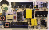 SHARP LC-55N6000U POWER SUPPLY BOARD RSAG7.820.6106 / 194669