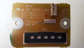 PANASONIC TH-50PH11UK SS3 BOARD TNPA4396