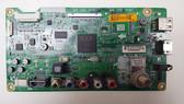 LG 42LN5400 MAIN BOARD EAX65049107 (1.0) / EBT62359776