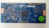 AUO Tcon board T500QVN03.0 / 5550T32C01