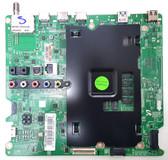 SAMSUNG UN55JU640DFXZA MAIN BOARD BN41-02443A / BN97-10096K / BN94-10315N